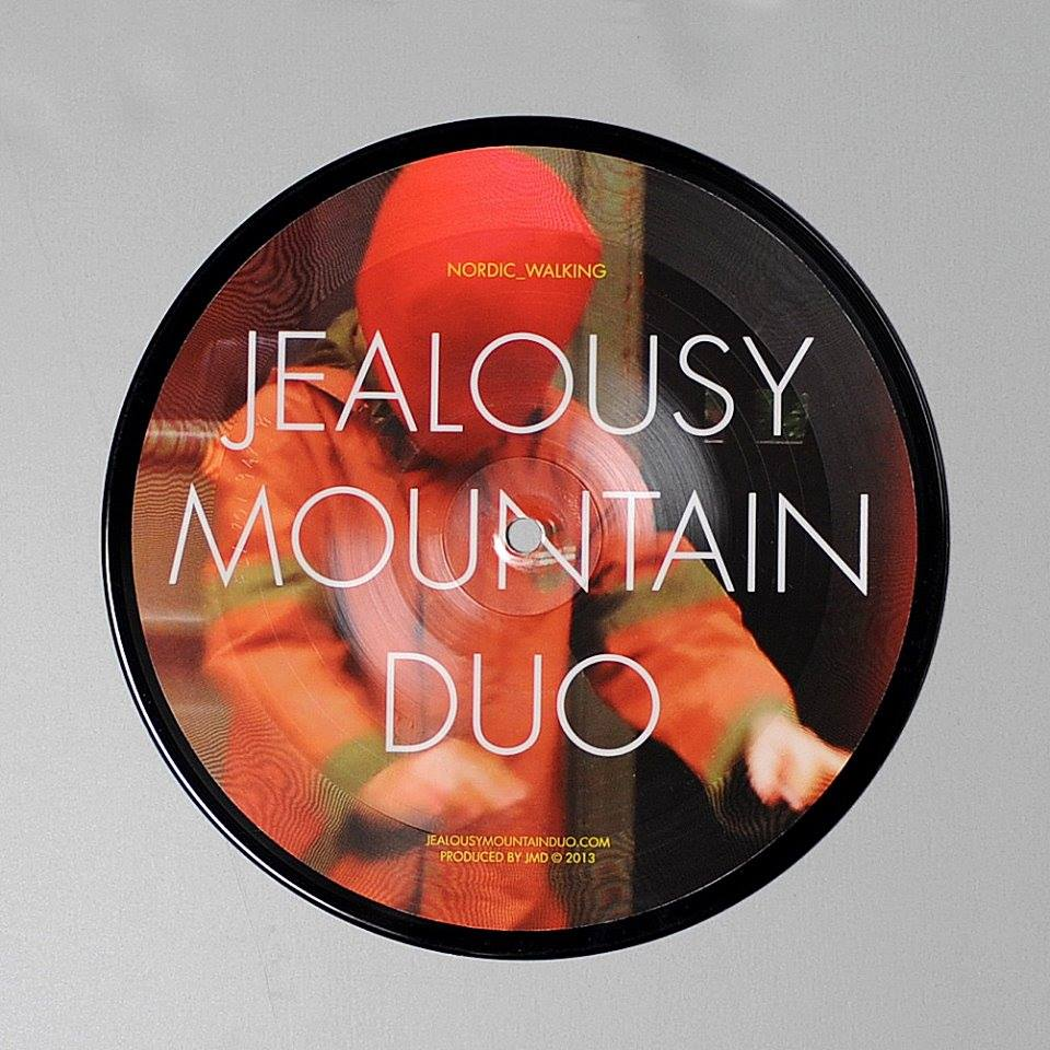 Jealousy Mountain Duo 10 inch