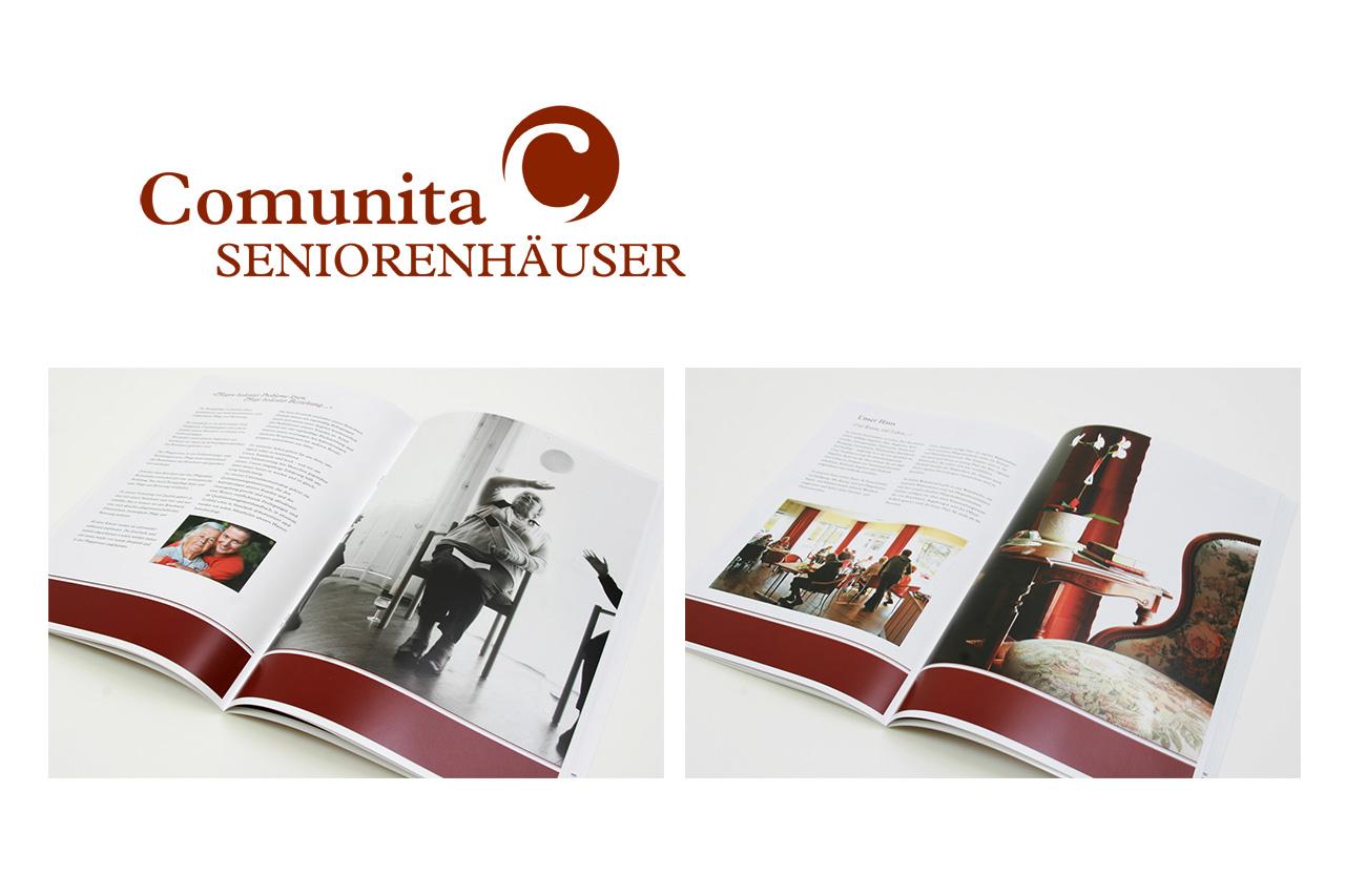Comunita Seniorenhäuser