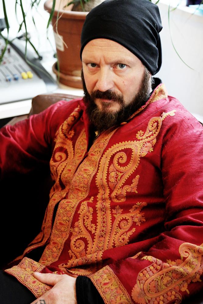 Ahmet Karaköse