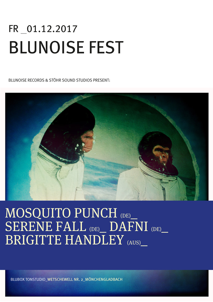 BLUNOISE FEST // SERIES 2