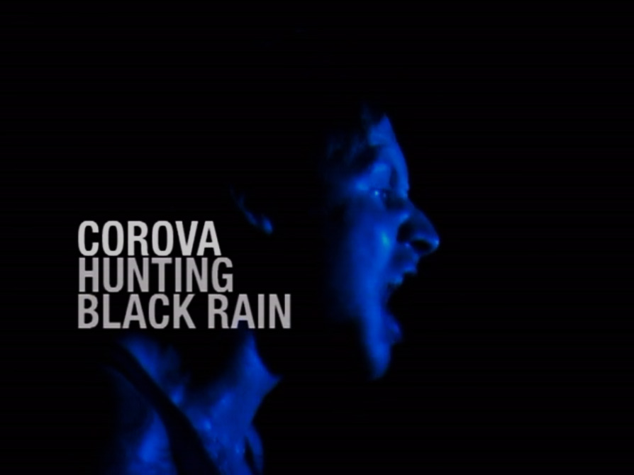 OROVA / HUNTING BLACK RAIN