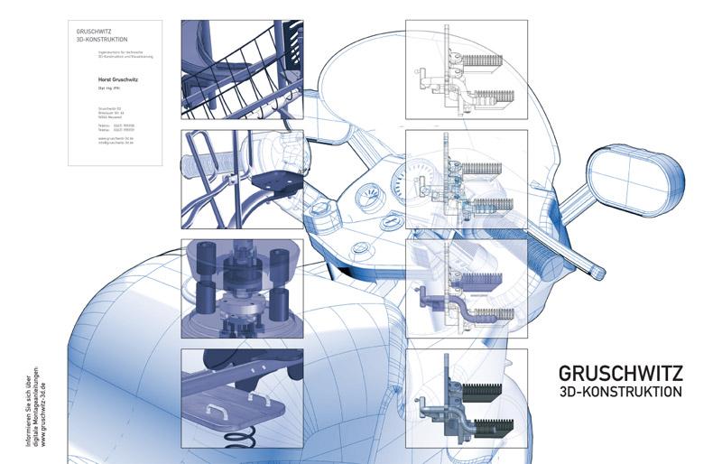 G3D Handout Design