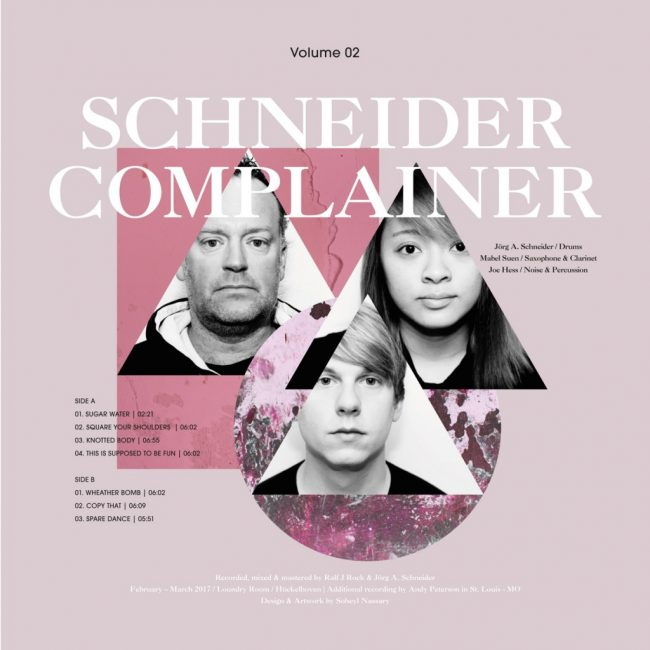 Schneider / Complainer
