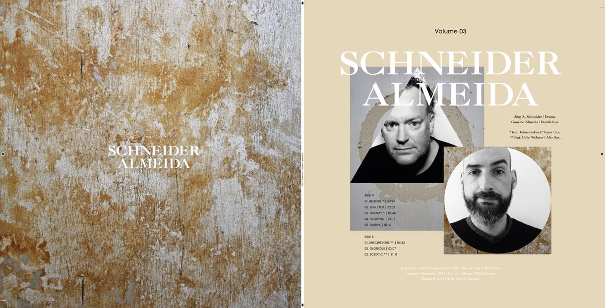 Schneider / Almeida
