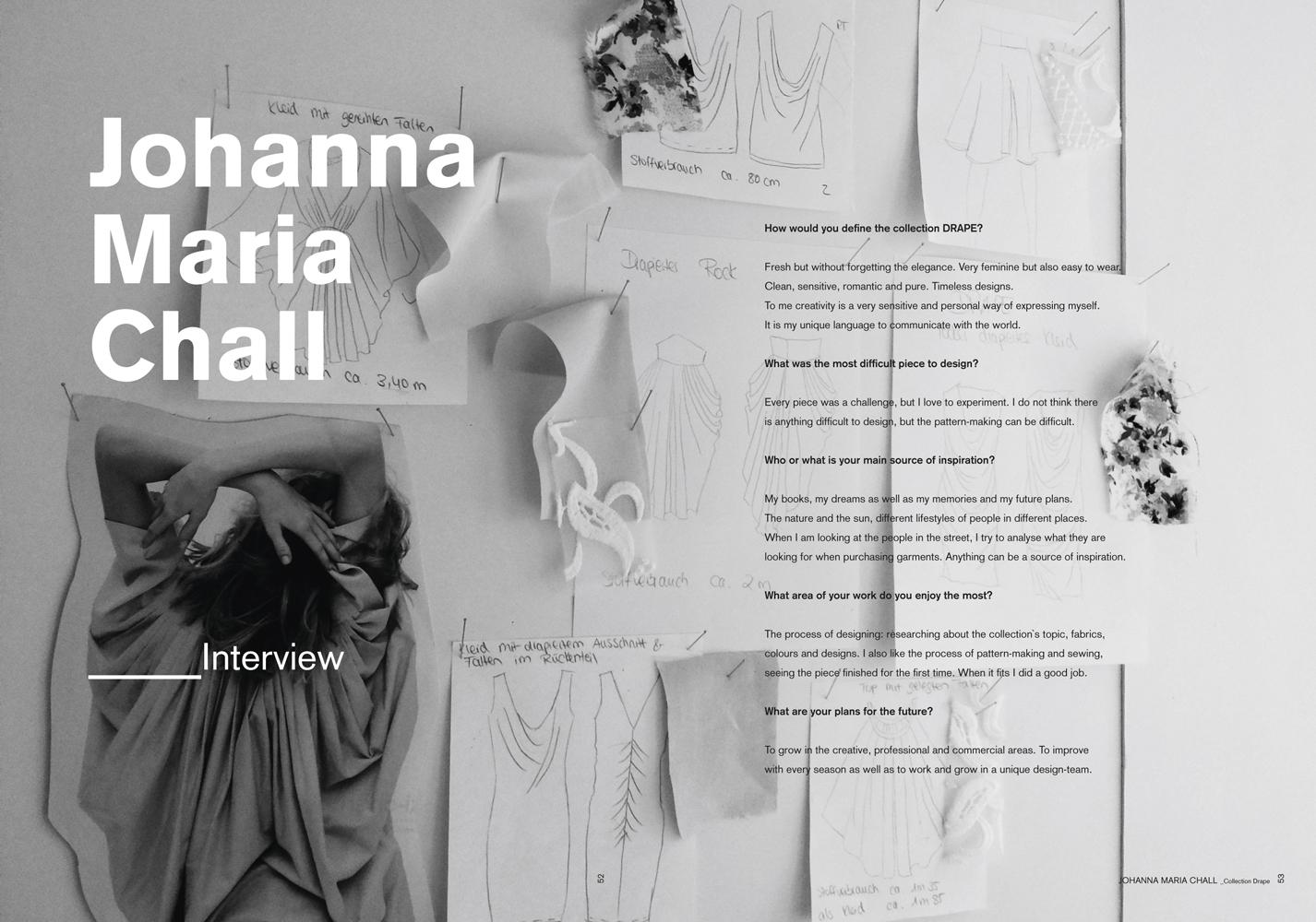 Soheyl Nassary / Johanna Maria Chall