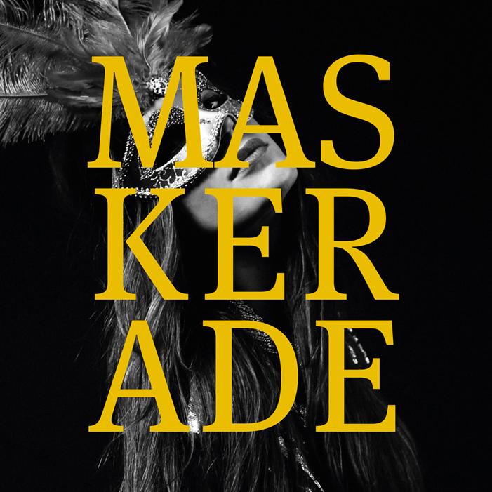 Maskerade 05