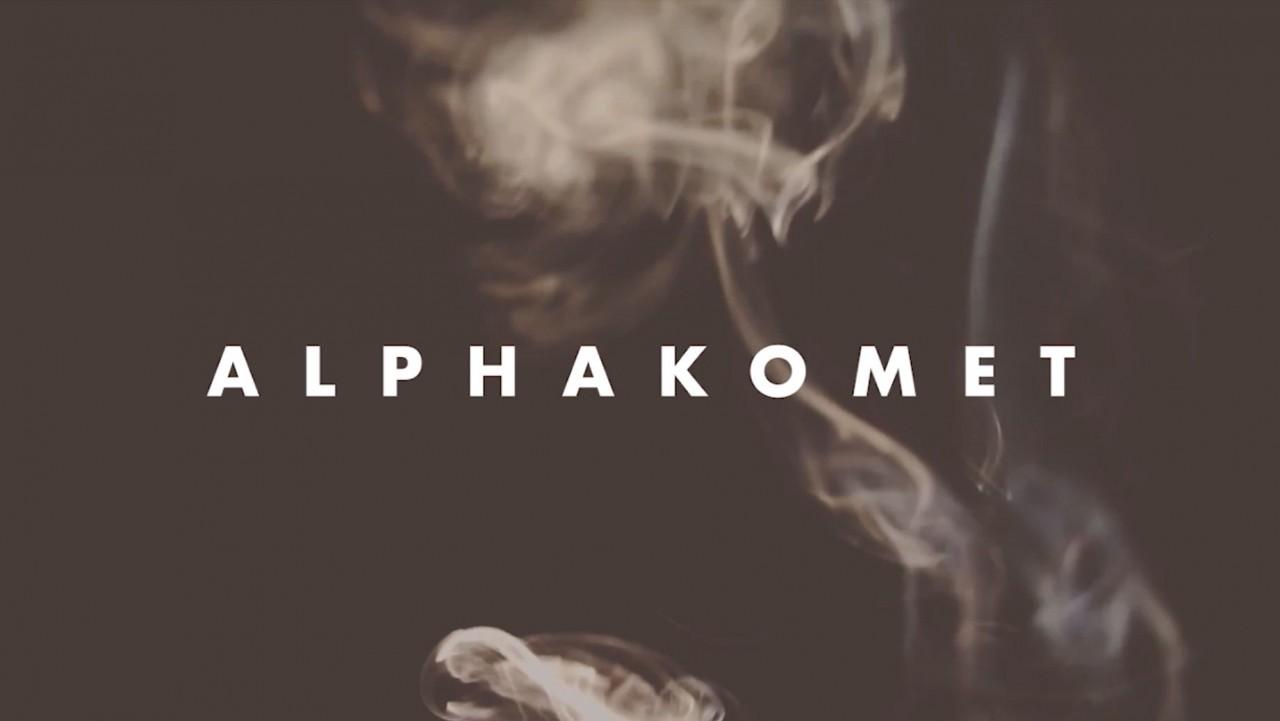 Valborg / Alphakomet