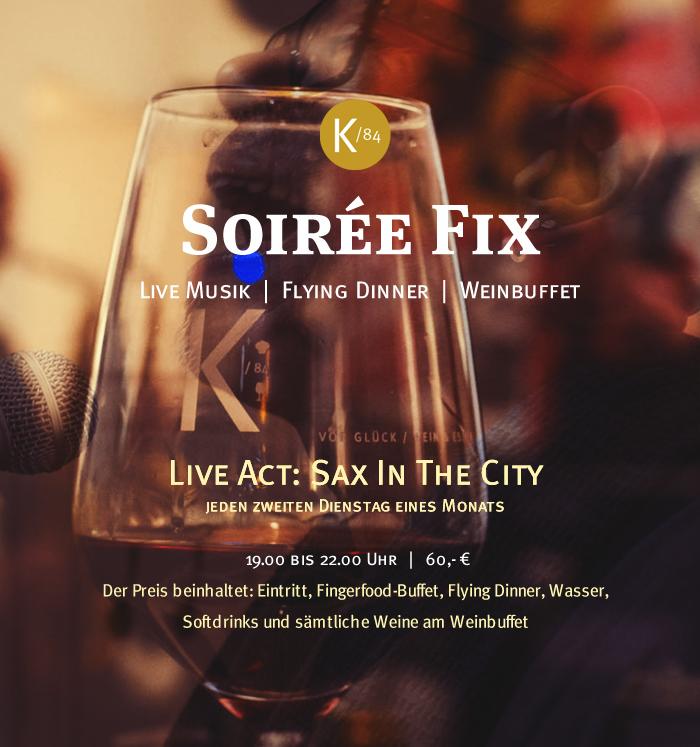 K84 / Soiree Fix