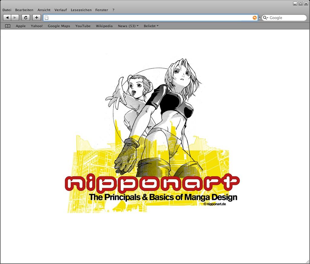 Nipponart