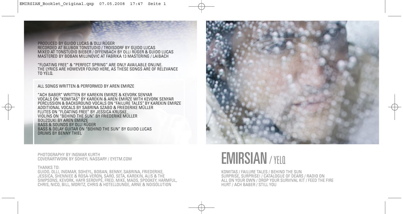 Emirsian / Yelq