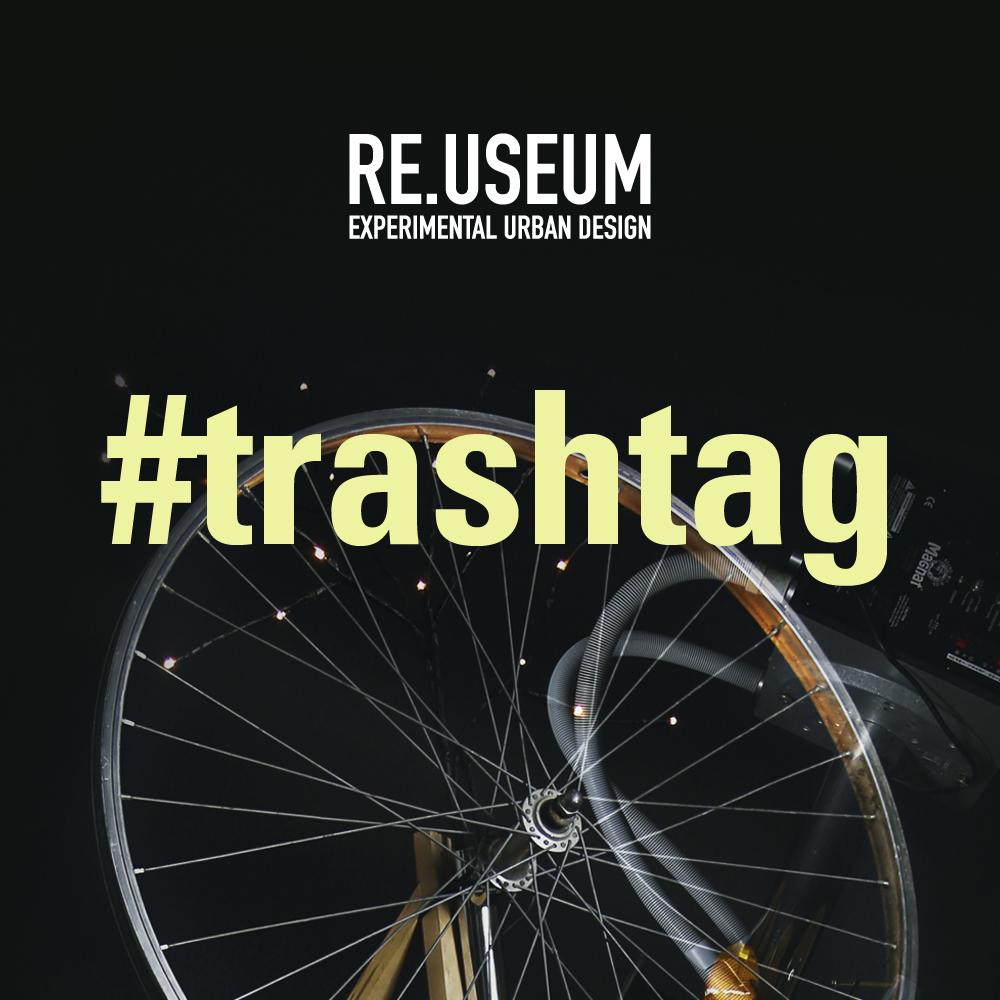#TRASHTAG