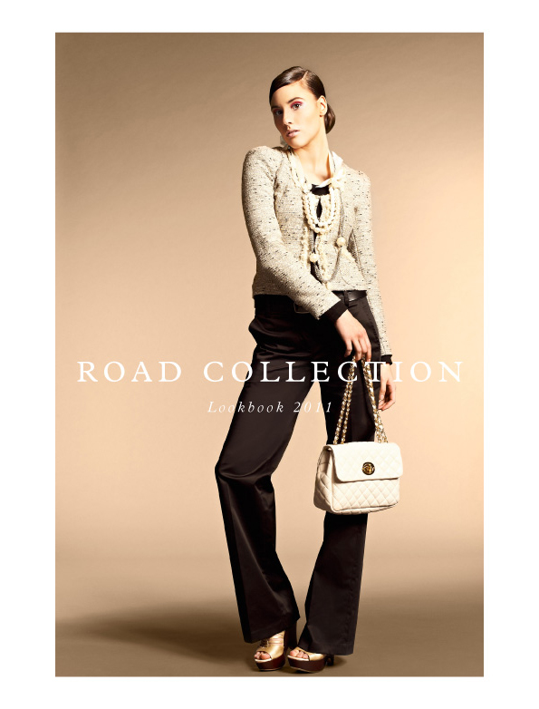 Road Lookbook 2011