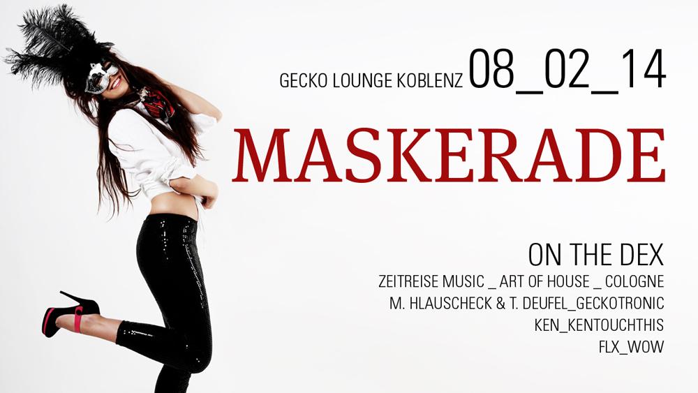 Maskerade / Vol. 04
