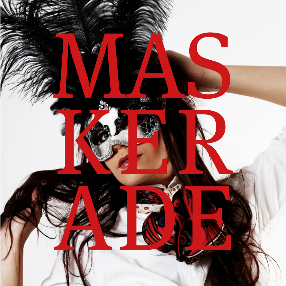 Maskerade / Vol. 04