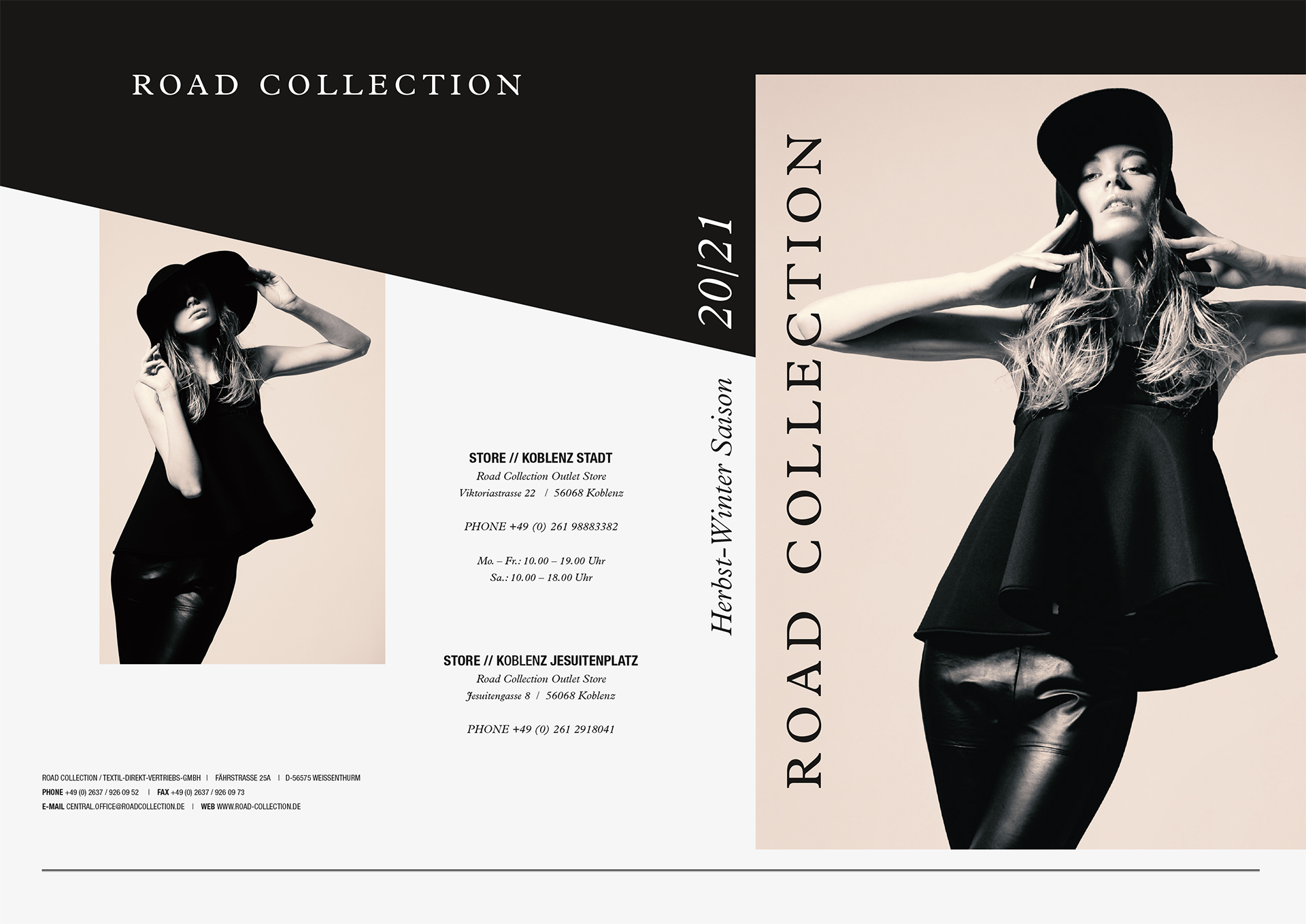 Road Collection / 2020