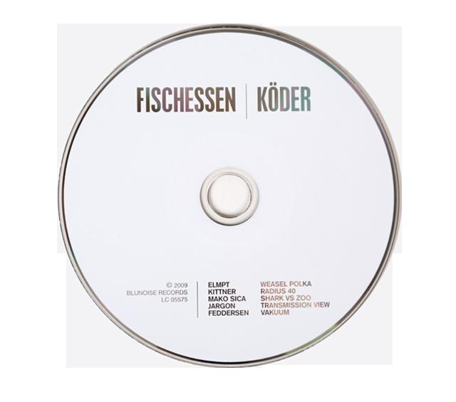 FISCHESSEN / Köder