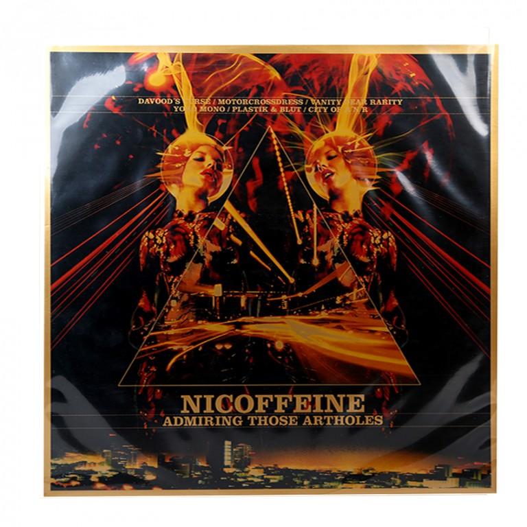 NICOFFEINE / Admiring Those Artholes