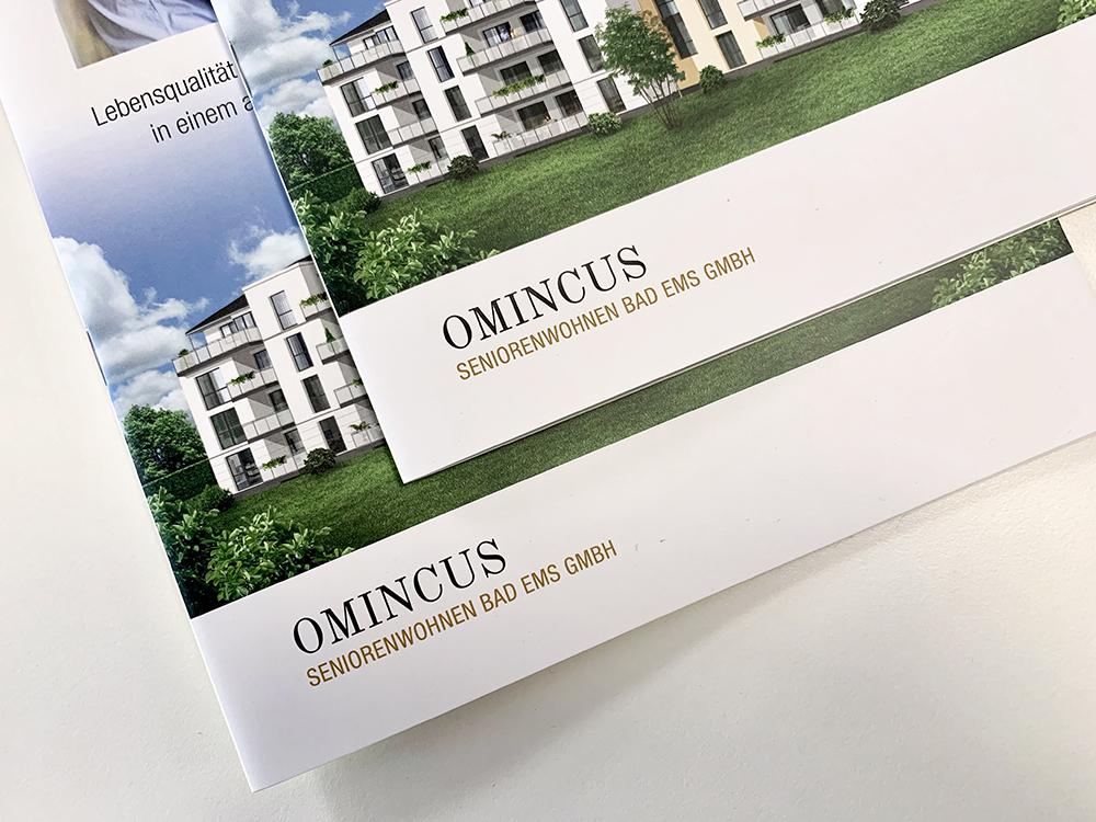 OMINCUS / Wilhelmsalle