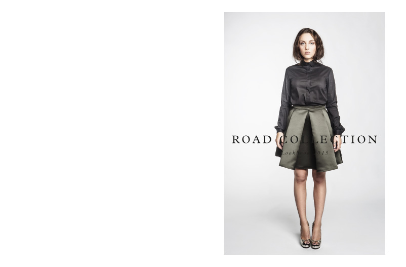 Road Collection / 2014