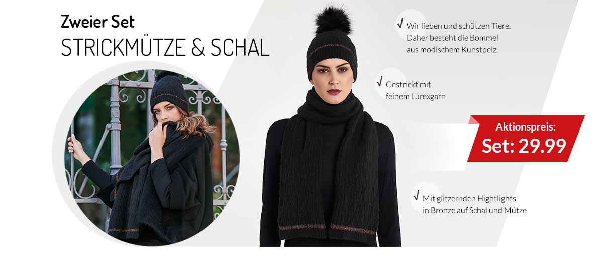 3PAGEN Landingpage / Chic / EYETM Design Koblenz 2020