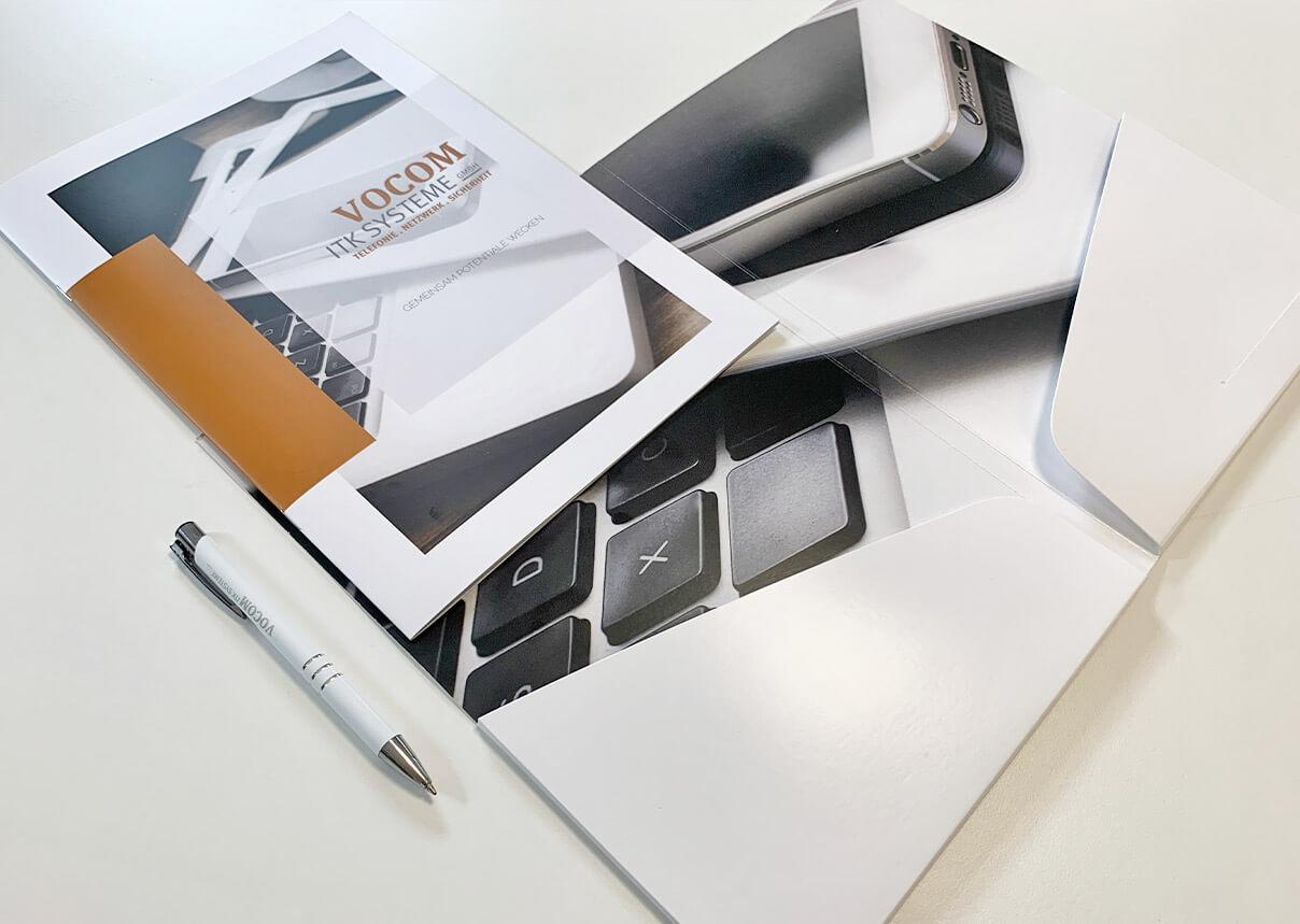 VOCOM ITK / Image-Katalog 2021 / Eyetm D&K / Koblenz